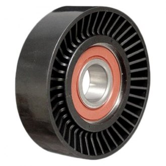 Dayco® - No Slack™ Smooth Polymer Light Duty Idler/Tensioner Pulley