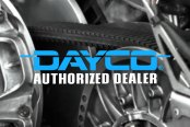 Dayco Authorized Dealer