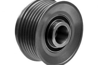 Dayco® - Alternator Decoupler Pulley