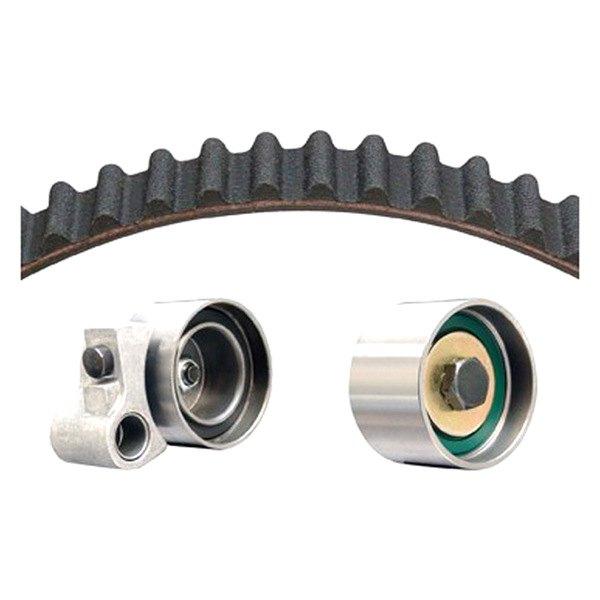 Dodge Timing Belt : Dayco k dodge grand caravan timing belt kit