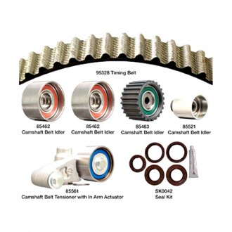 Dayco® - Timing Belt Kit with Seals