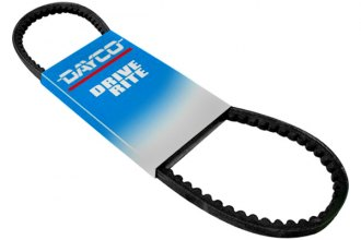 Dayco® 15415DR - Drive Rite Spun Cog Serpentine Belt (Power Steering)