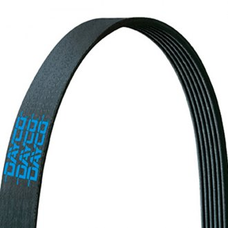 Dayco® - Poly Rib™ GOLD Label™ Straight Profile Serpentine Belt
