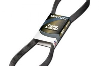Dayco® - Poly Rib™ GOLD Label™ Serpentine Belt