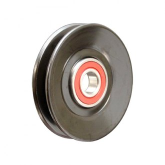 Dayco® - No Slack™ Steel Light Duty Idler/Tensioner Pulley