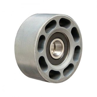 Dayco® - No Slack™ Steel Heavy Duty Idler/Tensioner Pulley