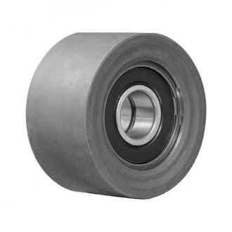Dayco® - No Slack™ Smooth Steel Heavy Duty Idler/Tensioner Pulley