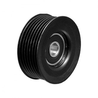 Dayco® - No Slack™ 7 Grooves Steel Light Duty Idler/Tensioner Pulley
