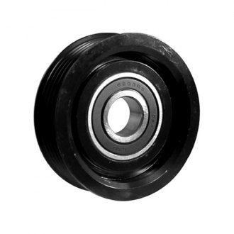 Dayco® - No Slack™ 5 Grooves Steel Light Duty Idler/Tensioner Pulley