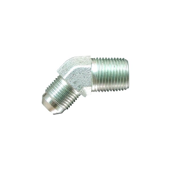 Dayco  hydraulic national pipe thread degree