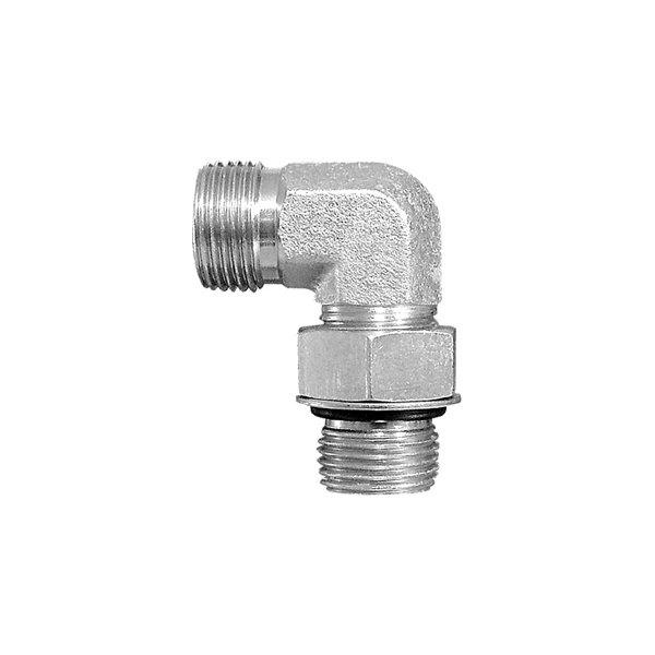 Dayco  hydraulic o ring face seal adapter