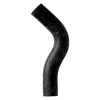Dayco® - Engine Coolant Curved Radiator Hose