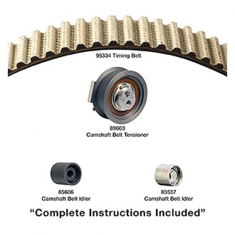 Dayco® - Timing Belt Kit without Seals