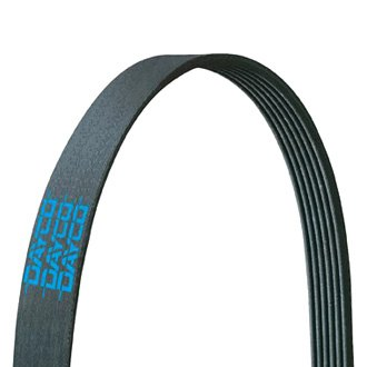Dayco® - Poly Rib™ Self-Tensioning Serpentine Belt