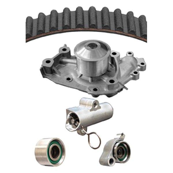 Dayco Water Pump Kit WP257K3A