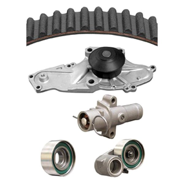 Dayco Acura TL Timing Belt Kit With Water Pump - 2004 acura tl timing belt