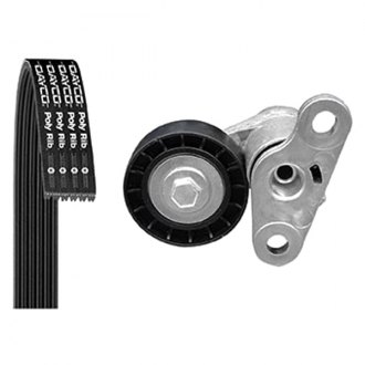 Dayco® - Serpentine Drive Belt Component Kit