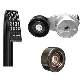 Dayco® - Serpentine Belt Drive Component Kit