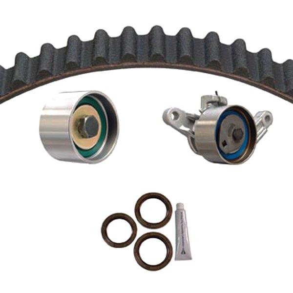 Jeep Timing Belt : Dayco jeep wrangler l timing belt kit