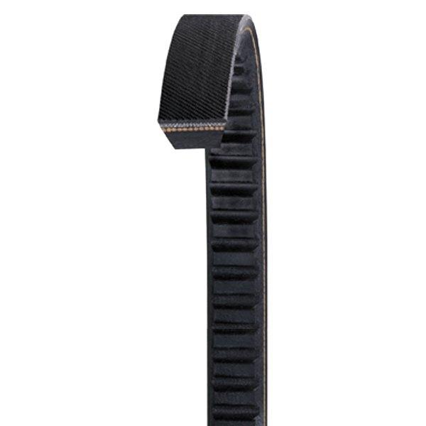 BX39 Industrial Grade Cogged Power Drive V Belt Notched Belt