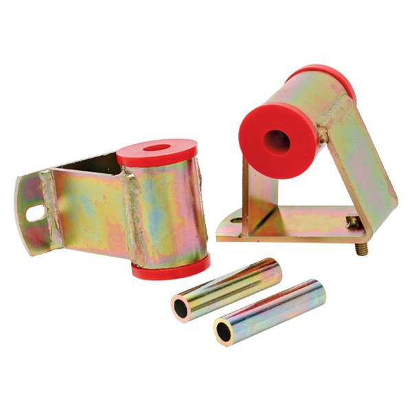 Daystar kj01005bk polyurethane motor mounts for Polyurethane motor mounts vs rubber