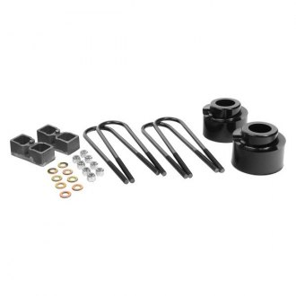 "Daystar® - 2.5"" x 2"" ComfortRide™ Front and Rear Suspension Lift Kit"
