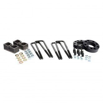Daystar® - ComfortRide™ Lift Kit