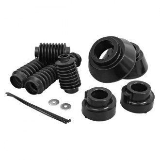 Daystar® - ComfortRide Coil Spring Spacers