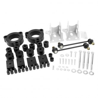 "Daystar® - 1.5"" x 1.5"" ComfortRide™ Front and Rear Coil Spacer Lift Kit"
