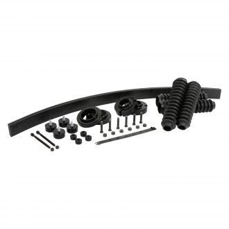 "Daystar® - 2.5"" x 2.5"" ComfortRide™ Front and Rear Suspension Lift Kit"
