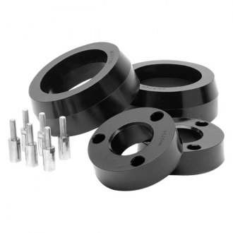 "Daystar® - 2.5"" x 1.5"" ComfortRide™ Front and Rear Coil Spacer Lift Kit"