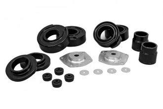 Daystar® - ComfortRide™ Front and Rear Suspension Lift Kit