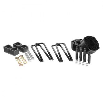 "Daystar® - 3"" x 2"" ComfortRide™ Front and Rear Suspension Lift Kit"