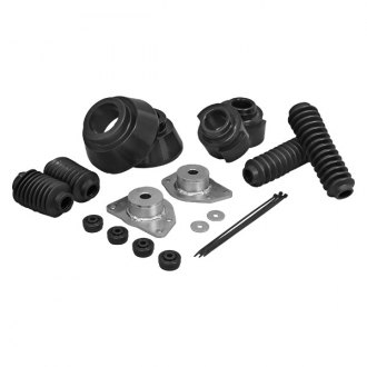 "Daystar® - 2.5"" x 2.5"" ComfortRide™ Front and Rear Lift Kit"