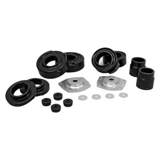 "Daystar® - 2"" x 2"" ComfortRide™ Front and Rear Lift Kit"