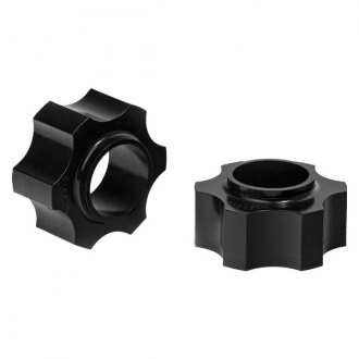 "Daystar® - 2"" ComfortRide™ Front Leveling Coil Spring Spacers"