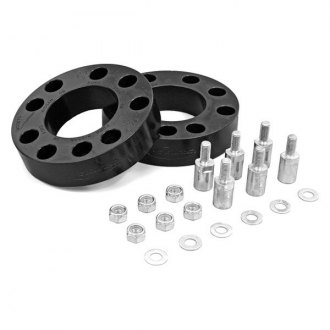 "Daystar® - 1"" ComfortRide™ Rear Leveling Strut Spacers"
