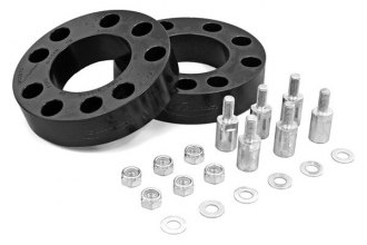 Daystar® - ComfortRide™ Rear Leveling Strut Spacers