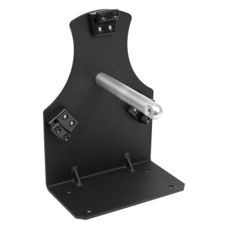 Daystar® - Cam Can Mounting Kit for Flat Surface