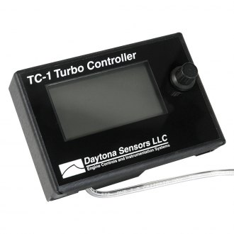 Daytona Sensors® - TC-1 Turbo Controller-Vehicle Data Logger System