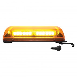 db Drive® - Mini Magnetic Mount Emergency LED Light Bar