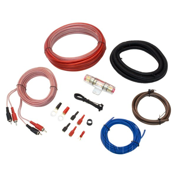 Jbl Ofc 8awg 900w Amplifier Wiring Kit Manual Guide