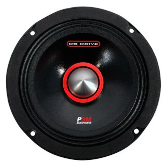 "db Drive® - 8"" Pro Audio Series 350W High-Efficiency Midrange Speaker"