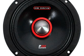 "db Drive® - 8"" Pro Audio Series High-Efficiency Midrange Speaker"