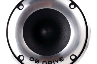 "db Drive® - 1"" Elite Pro Audio Series 375W 4 Ohm Tweeters"