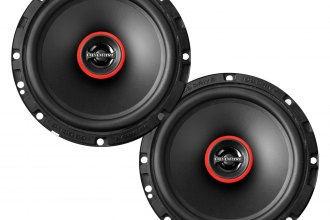 "db Drive® - 6.5"" S1v2 Series 250W 2-Way Speakers"