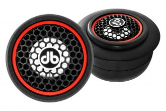 "db Drive® - 5"" S3v2 Series Pei Dome Tweeters"