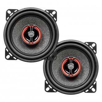 "db Drive® - 4"" 2-Way S Series 175W Coaxial Speakers"