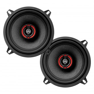 "db Drive® - 5-1/4"" 2-Way S Series 300W Coaxial Speakers"