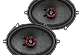 "db Drive® - 5"" x 7"" S3v2 Series 300W Coaxial Speakers"